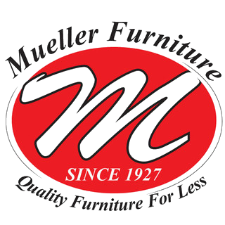 Mueller Furniture logo